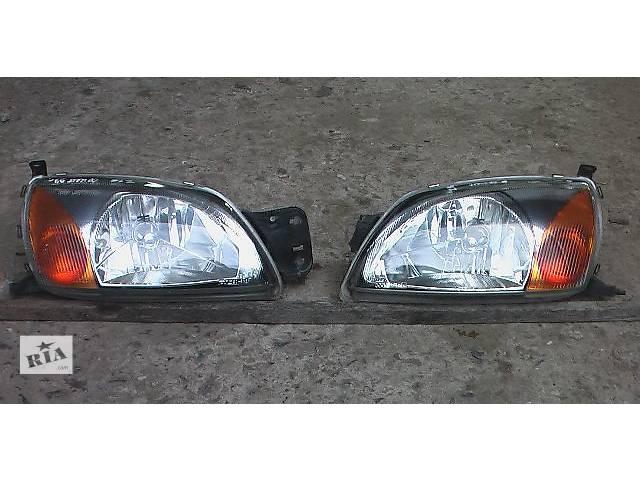 Б/у фара для легкового авто Ford Fiesta- объявление о продаже  в Сумах
