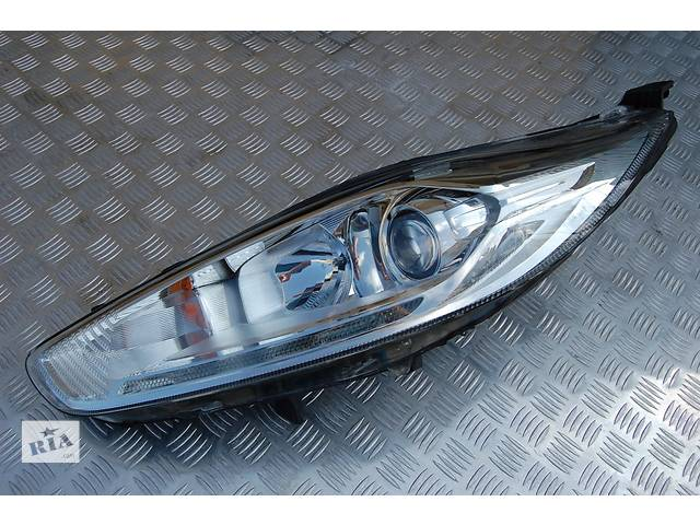 бу Б/у фара для легкового авто Ford Fiesta в Чернигове