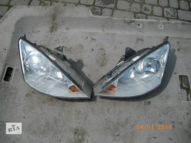 бу Б/у фара для легкового авто Ford Focus 2001 в Львове