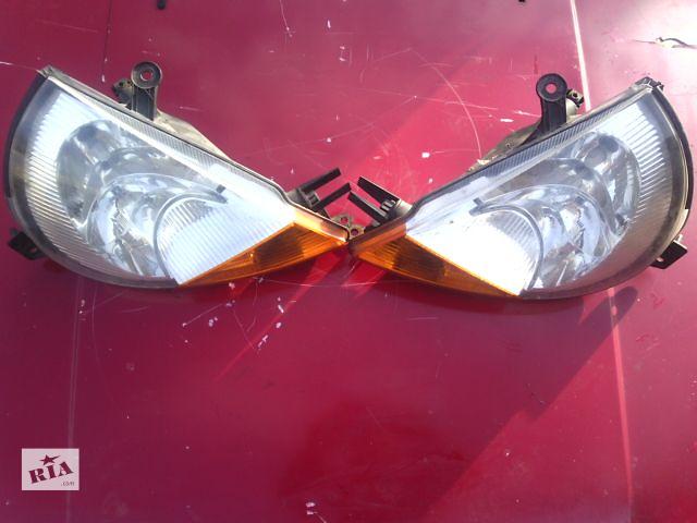 Б/у фара для легкового авто Ford KA- объявление о продаже  в Ковеле