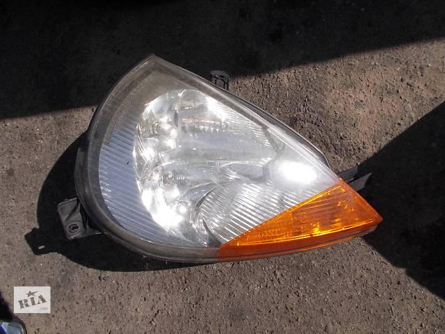 продам Б/у фара для легкового авто Ford KA бу в Стрые