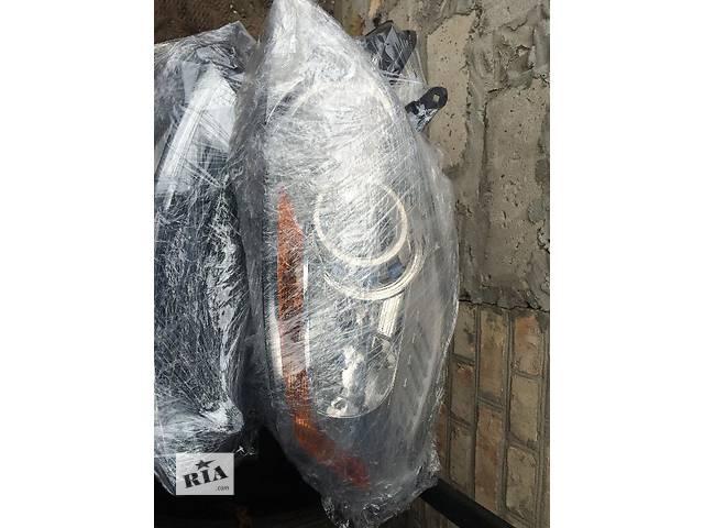 купить бу Б/у фара для легкового авто Ford Kuga в Киеве