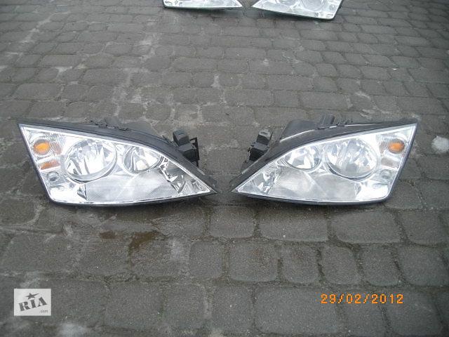 бу Б/у фара для легкового авто Ford Mondeo 2004 в Львове