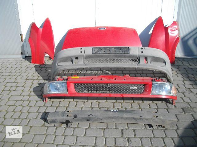 продам Б/у фара для легкового авто Ford Transit 2005 бу в Львове