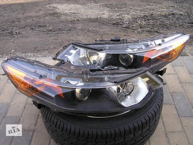 бу Б/у фара для легкового авто Honda Accord в Ровно