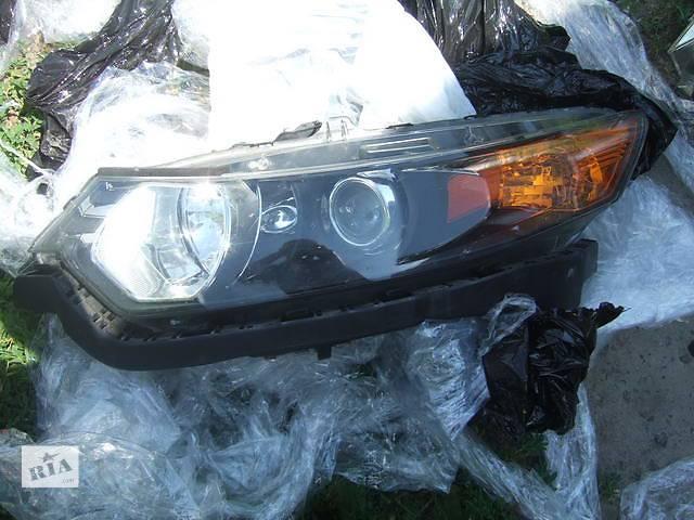 продам Б/у фара для легкового авто Honda Accord бу в Ровно