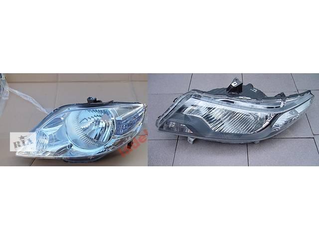 Б/у фара для легкового авто Honda City- объявление о продаже  в Львове