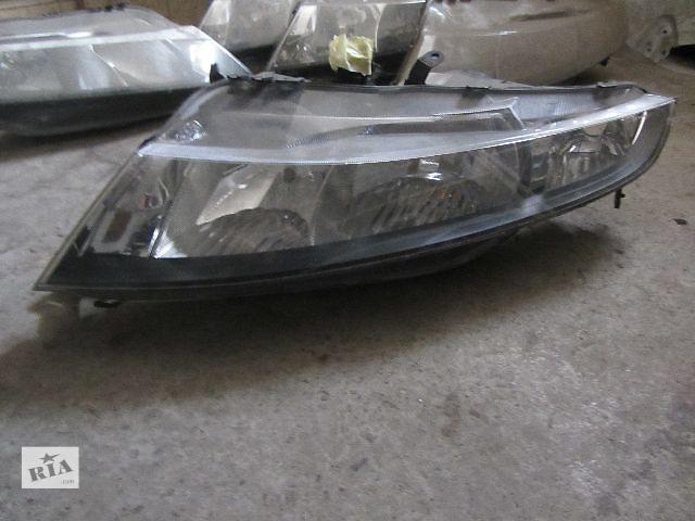продам Б/у фара для хэтчбека Honda Civic Hatchback 2008 бу в Киеве