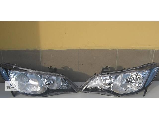 продам Б/у фара для легкового авто Honda Civic бу в Ровно