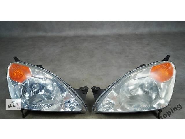 продам Б/у фара для легкового авто Honda CR-V ii бу в Львове