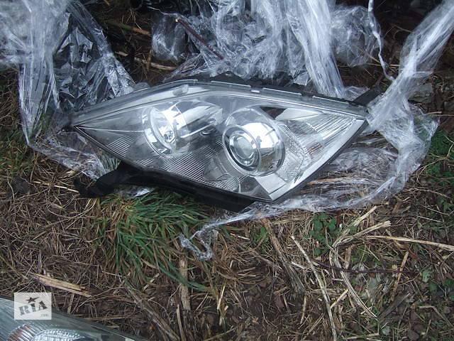 продам Б/у фара для легкового авто Honda CR-V бу в Ровно