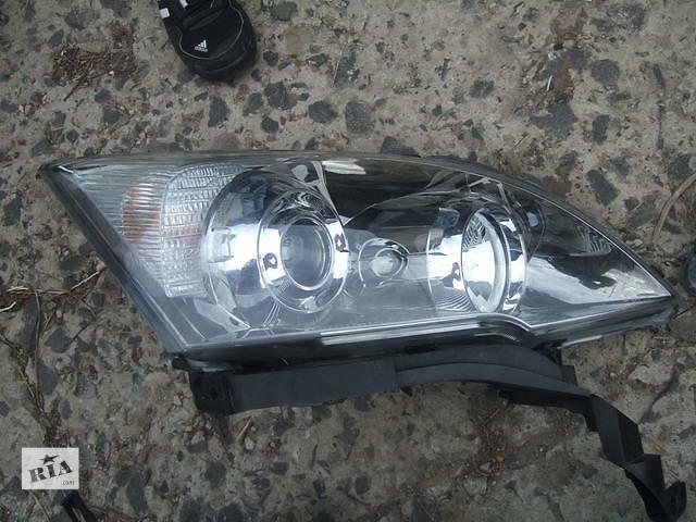 Б/у фара для легкового авто Honda CR-V- объявление о продаже  в Ровно