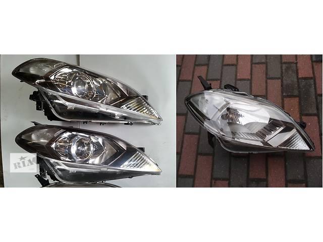продам Б/у фара для легкового авто Honda FR-V бу в Львове