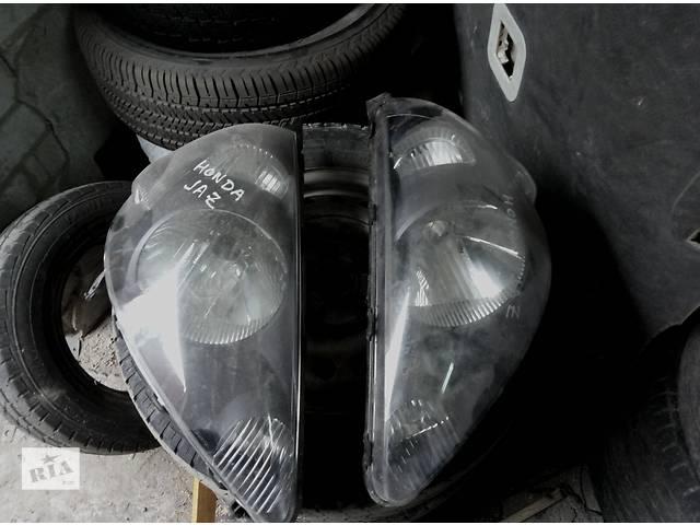 купить бу Б/у фара для легкового авто Honda Jazz в Ровно