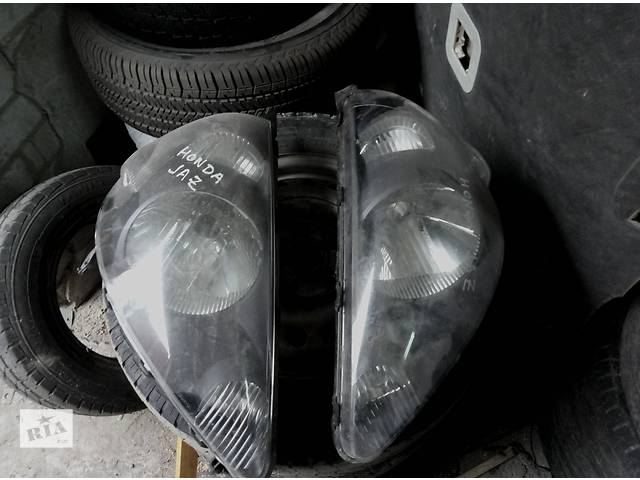 Б/у фара для легкового авто Honda Jazz- объявление о продаже  в Ровно