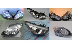 б/у Фары Hyundai i30