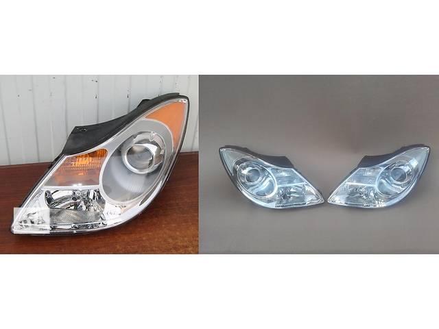 продам Б/у фара для легкового авто Hyundai ix55 (Veracruz) бу в Львове