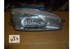 б/у Фары Hyundai Lantra