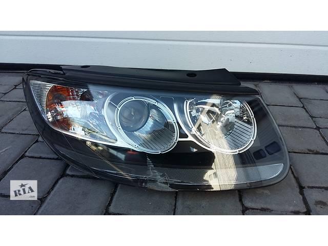 купить бу Б/у фара для легкового авто Hyundai Santa FE в Запорожье