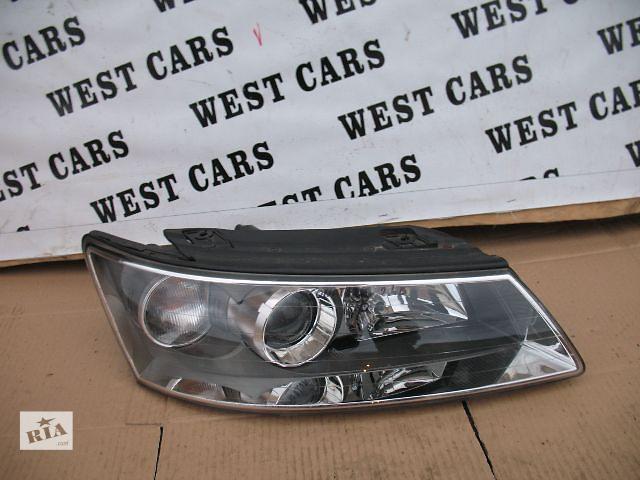 продам Б/у фара для легкового авто Hyundai Sonata 2006 бу в Луцке