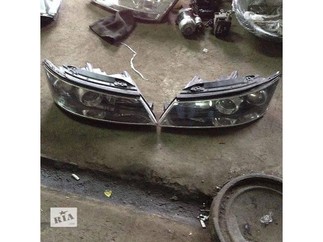бу Б/у фара для легкового авто Hyundai Sonata NF в Ровно