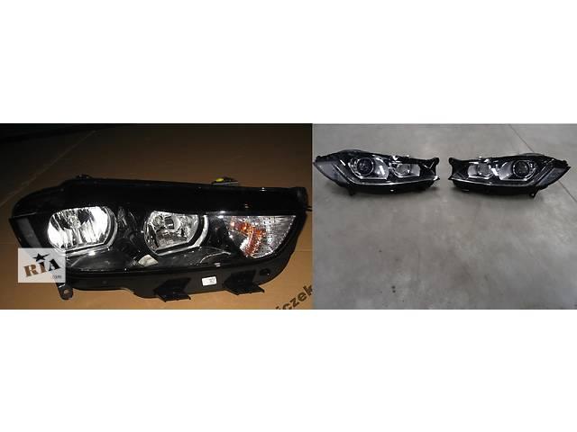 продам Б/у фара для легкового авто Jaguar XE бу в Львове