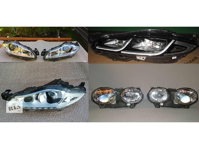 бу Б/у фара для легкового авто Jaguar XJ в Львове