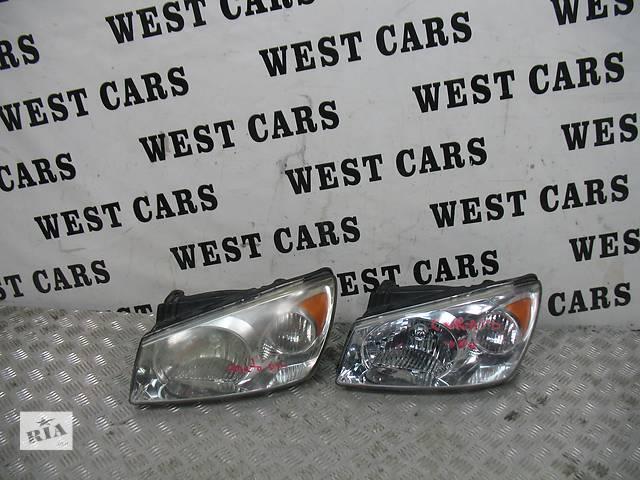 продам Б/у фара для легкового авто Kia Cerato 2006 бу в Луцке