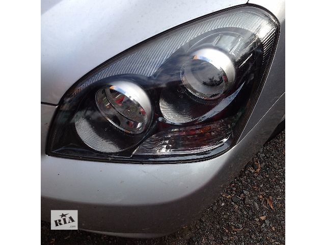 Б/у фара для легкового авто Kia Magentis- объявление о продаже  в Клевани