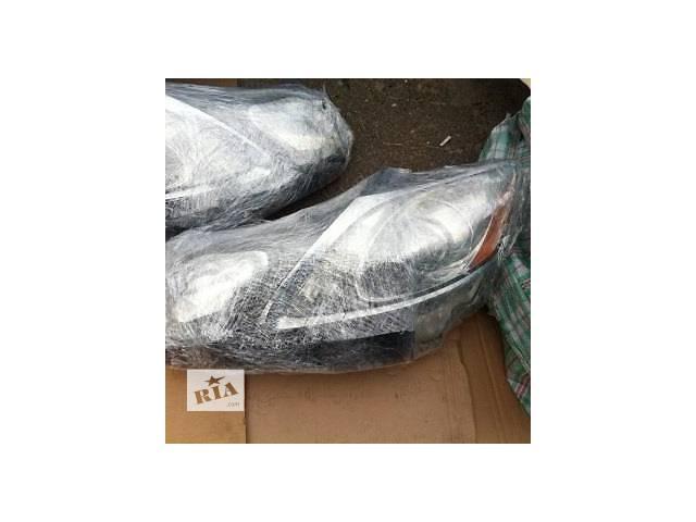 купить бу Б/у фара для легкового авто Lexus GS в Ровно