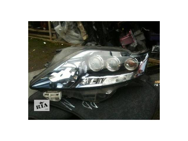 купить бу Б/у фара для легкового авто Lexus RX в Ровно