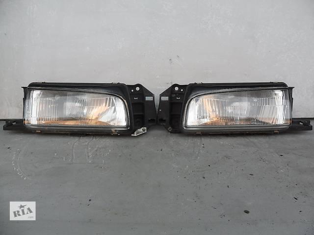 купить бу Б/у фара для легкового авто Mazda 323 BG (1989-1994)  в Луцке