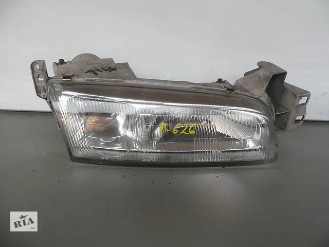 продам Б/у фара для легкового авто Mazda 626 4 GE (1991-1997) правая  бу в Луцке