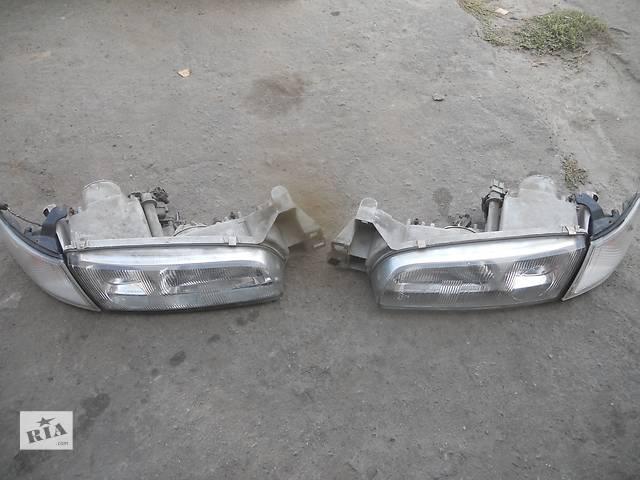 купить бу Б/у фара для легкового авто Mazda 626 GE в Березному