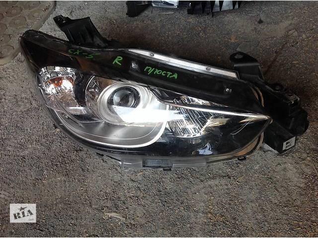 бу Б/у фара для легкового авто Mazda CX-5 в Ровно