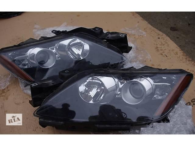 продам Б/у фара для легкового авто Mazda CX-7 бу в Львове