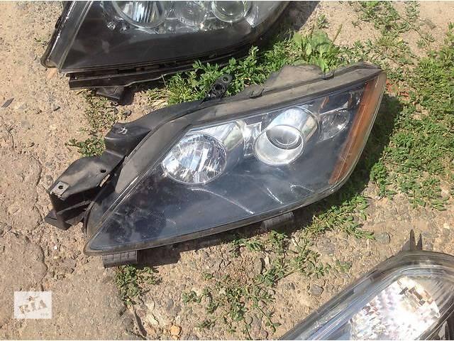 продам Б/у фара для легкового авто Mazda CX-7 бу в Ровно