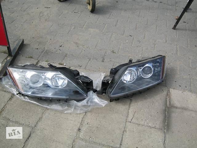 Б/у фара для легкового авто Mazda CX-7- объявление о продаже  в Ровно