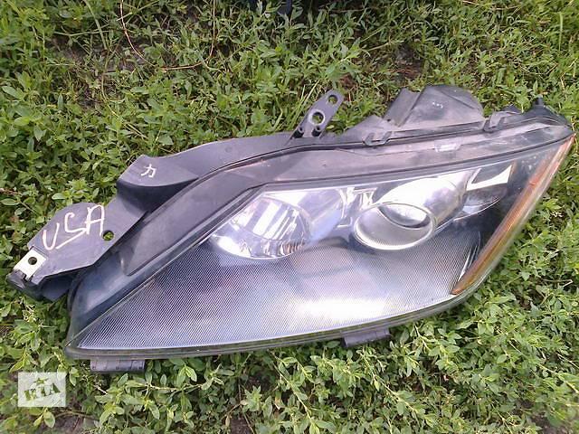 бу Б/у фара для легкового авто Mazda CX-7 в Ровно