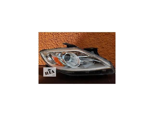 продам Б/у фара для легкового авто Mazda CX-9 бу в Ровно
