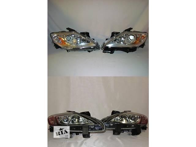 купить бу Б/у фара для легкового авто Mazda CX-9 в Львове