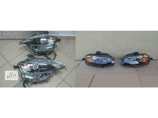купить бу Б/у фара для легкового авто Mazda MX-5 в Львове