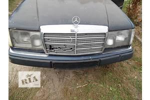 б/у Фары Mercedes 124