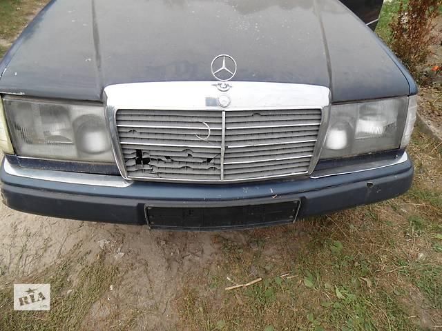 Б/у фара для легкового авто Mercedes 124- объявление о продаже  в Дубно (Ровенской обл.)