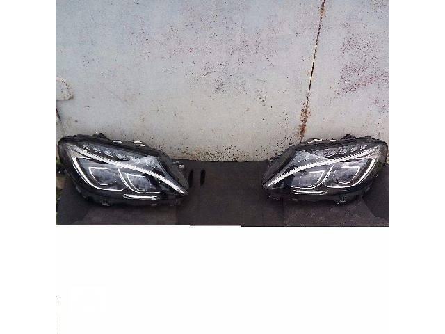 продам Б/у фара для легкового авто Mercedes C-Class W205 бу в Киеве