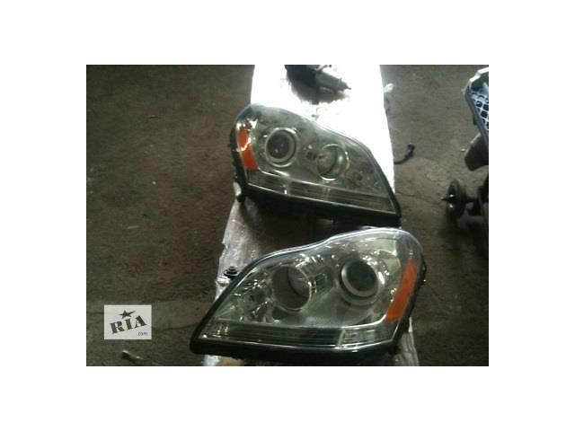 продам Б/у фара для легкового авто Mercedes GL-Class бу в Ровно