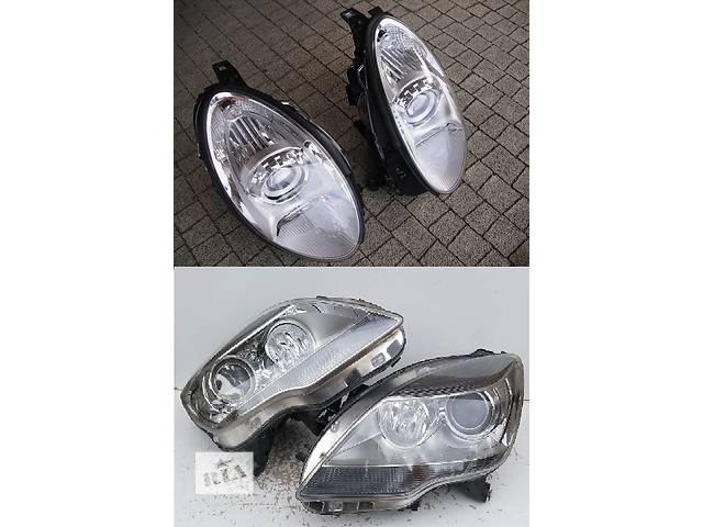 продам Б/у фара для легкового авто Mercedes R-Class w251 бу в Львове