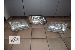 б/у Фара Mercedes W-Class