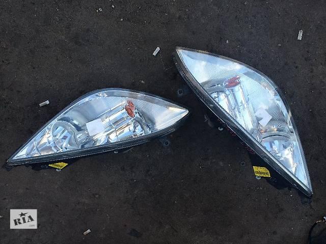 продам Б/у фара для легкового авто Mitsubishi Colt бу в Киеве