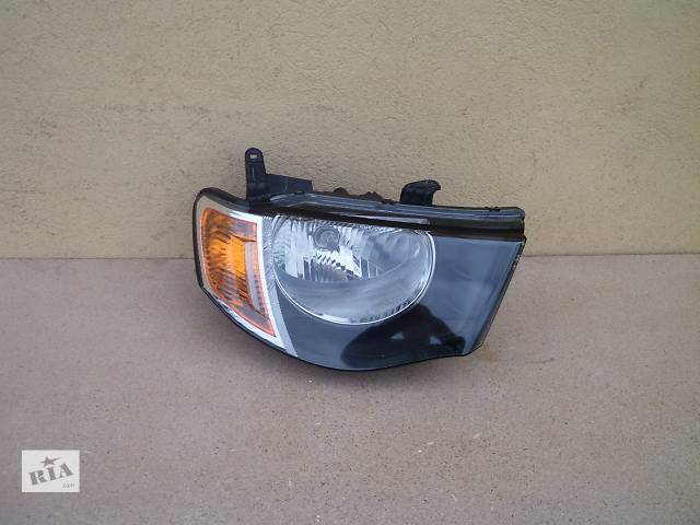 бу Б/у фара для легкового авто Mitsubishi L 200 в Ровно